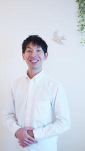 心理カウンセラー 佐藤潤│カウンセリングルーム・ココロ灯す